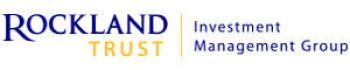 Rockland Trust investment group
